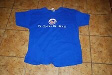New York Mets Adult Large T-shirt by Haines