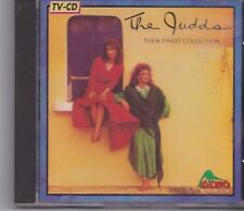 The Judds-Their Finest Collection cd album