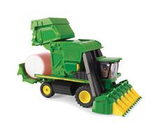 John Deere 1/64 CP690 Cotton Picker #LP71419
