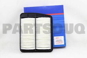 1378052D00 Genuine Suzuki ELEMENT, AIR CLEANER 13780-52D00