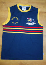 Official AFL Adelaide Crows training vest (For height 160 cm)