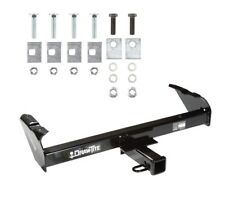 """Trailer Tow Hitch For 63-91 Chevy C Series Pickup 63-72 Ford F-100 2"""" Receiver"""
