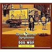 Bear Family Records Pop Music CDs Doo Wop