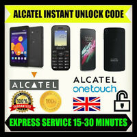 Unlocking Unlock Code For Alcatel OT-V985 Phone Instantly In Minutes 100% Safe