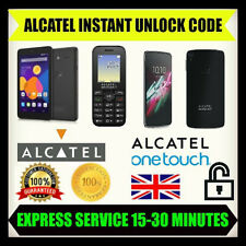 Unlocking Unlock Code For Alcatel OT-910 Phone Instantly In Minutes 100% Safe