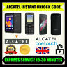 Unlocking Unlock Code For Alcatel OT-355 Phone Instantly In Minutes 100% Safe