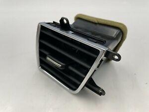 2011-2014 AUDI A8 A8L S8 - CENTER RIGHT INNER DASH DASHBOARD AIR VENT 4H1820952A