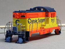 RMT LTD CHESSIE DIESEL GP ENGINE SHELL #2003 O GAUGE train 994041 NEW