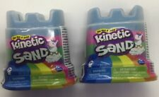 Kinetic Sand - Lot of 2 - 5oz each