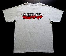 Grateful Dead Shirt T Shirt Bertha Mouse Kelley Skull Roses FD 26 Poster GDM M