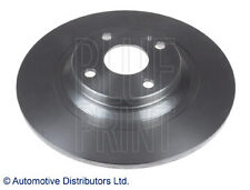 Fit with MAZDA MX-5 BLUE PRINT Brake Disc ADM54374 1.6 01/98-10/05 (Pair)