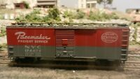 Athearn Bev Bel Ltd Run BB 40' Boxcar,New York Central, Pacemaker, Upgraded, Exc