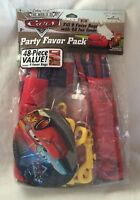 NEW Hallmark Party Express Disney Cars 48 Piece Party Favor Pack