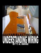 Guitar Repair & Building Bridge Tuners Neck Body Book