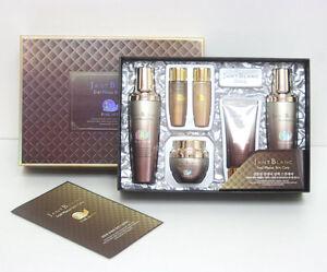[JANT BLANC] Snail Mucus Skin Care 4 Item Set / Moisture/ Korean Cosmetics