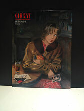 LE SURSIS T2 - GIBRAT - E.O. 1999 - NEUF