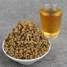 65g Fengqing Dianhong Biluochun Tea Black Red Tea Golden Screw Green Food Yunnan