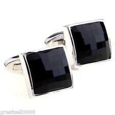 Ambilight Business Series Onyx Square cufflinks 155734