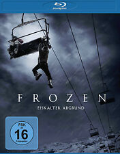 Blu-ray * FROZEN - EISKALTER ABGRUND # NEU OVP §