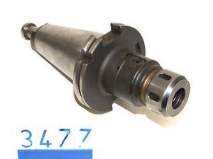 Graflex CAT 50 milling collet chuck(3477)