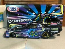 2019 Auto World Tim Wilkerson Levi Ray & Shoup 40 Years NHRA Funny Car 1/24