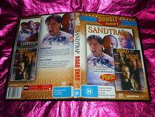 SANDTRAP + ROAD ENDS : (DVD, M)