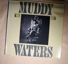 "Muddy Waters Blue Sky Jz-37064 Stereo M/M ""King Bee"" Lp"