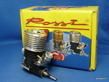 (Rossi 168R12) R12 5-Port On Road Turbo Engine 1:10 Open Class