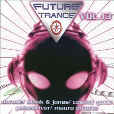 FUTURE TRANCE VOL 13 2 CD 2000