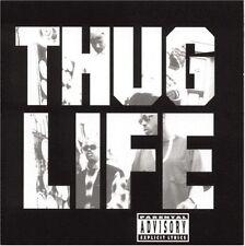 Thug Life - Volume 1 [New CD] Explicit