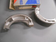 NOS Honda EBC Brake Shoes 88-90 NX250 78-87 XL250 79-81 XR250 84-85 XL350 323