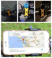 Motorcycle Handbar Adjustable IPhone SAMSUNG BlackBerry Phone Holder For Harley