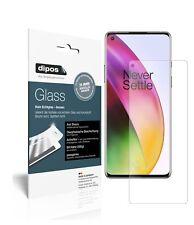 1+1x OnePlus 8 Protector de Pantalla Vidrio Flexible Mate Proteccion 9H dipos