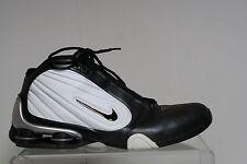 Nike Shox Limitless TB BB4 02' OG Sneaker Athletic B-Ball Men 12 Multi Black