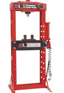 Torin Big red jack 30 tonne Pneumatic press