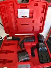 Pressatrice VIRAX  VIPER P22+
