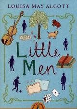 Puffin Classics: Little Men by Louisa May Alcott (2016, Paperback)