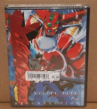 Getter Robo: Armageddon Vol. 1 - Resurrection (DVD, 2001) R1 ADV Films BRAND NEW