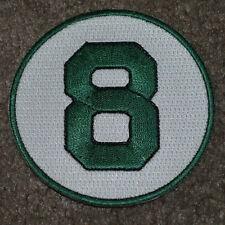 NEW Gary Carter Long Island Ducks Memorial Jersey Patch NY Mets Montreal Expos