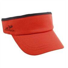 2d04edefc959f Visor Red Unisex Hats for sale