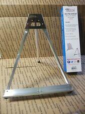 Folding Artist Painter Studio Easel Tripod Display Stand Art METAL 15