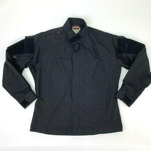 "Tru-Spec Shirt Men's Size Small Short (63-67"" Height) Tactical Law Enforcement"
