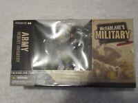 McFarlane McFarlane's Military Exclusive Army Desert Infantry Boxed Set Figure