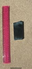 Nephrite Jade Black From Cowell South Australia AAA Grade Quality