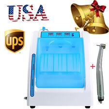 US-300ml Dental Handpiece Maintenance Oil System Lubricating cleaner lubrication