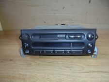 MINI RADIO STEREO CASSETTE TAPE PLAYER 65.12-6918529 PHILIPS