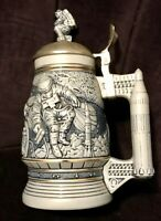 Collectible Conquest of Space Stein  1991 by Avon