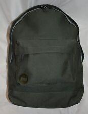 Mi Pac Canvas Backpack Khaki