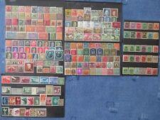 Imperio alemán: lot post fresco sellos (Mint Stamps)