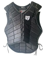New listing Tipperary Equestrian Eventer Vest 36 SMALL Black EXCELLENT Condition
